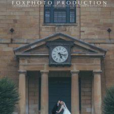 professional wedding photography at Sydney