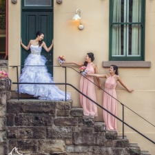 professional wedding photography at Sydney 澳洲悉尼婚礼跟拍
