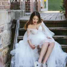 sydney pre-wedding 悉尼婚纱照
