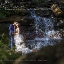 sydney pre-wedding 澳洲婚纱照