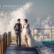 professional pre-wedding photography at Sydney