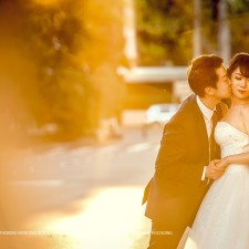 professional pre-wedding photography at Sydney澳洲悉尼墨尔本婚纱照