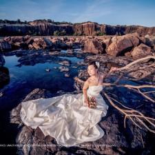 Sydney pre-wedding